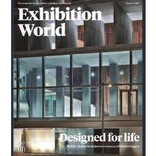 Exhibition World Magazine - Issue 4 2017
