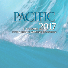 At PACIFIC 2017, the United States of America is Pitching Innovation and Partnership
