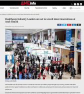 Latest Innovations Expected at Arab Health