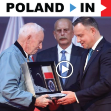 News from Poland IN