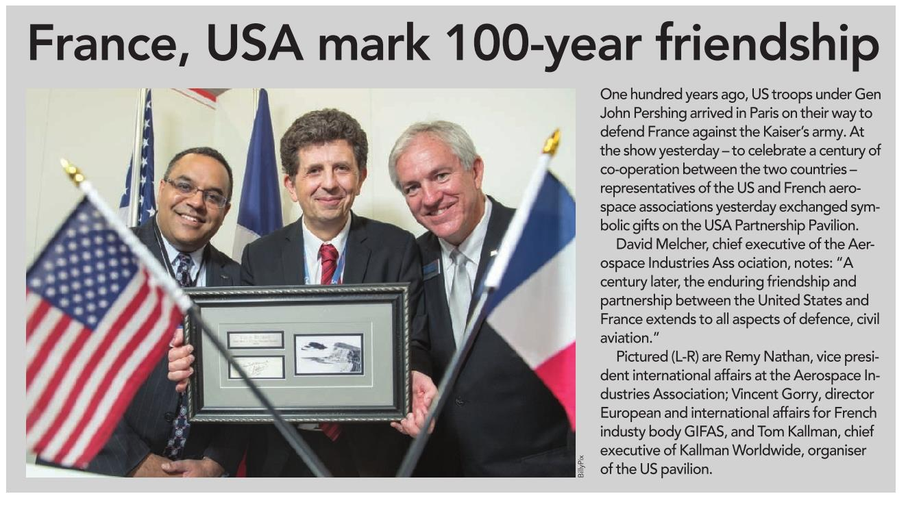 100 year partnership